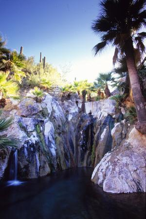 Castle Hot Springs Is an Ancient Native American Hot Spring