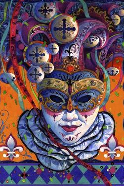 Carnival by David Galchutt