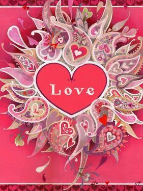 Love by David Galchutt