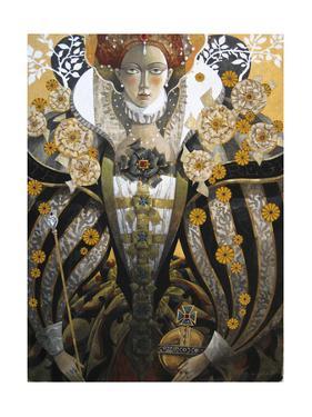 Monarch by David Galchutt