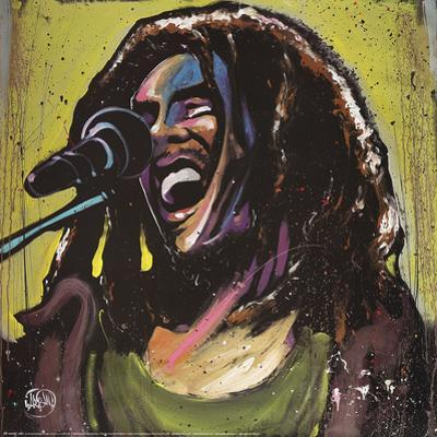 David Garibaldi- Bob Marley Jams by David Garibaldi
