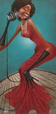 Jazmine by David Garibaldi