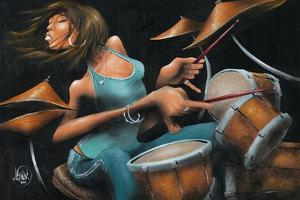 Lola Beats by David Garibaldi