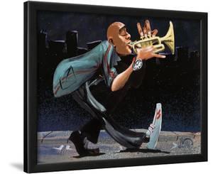 Modern Jazz Step by David Garibaldi