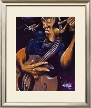 Movin' Strings by David Garibaldi