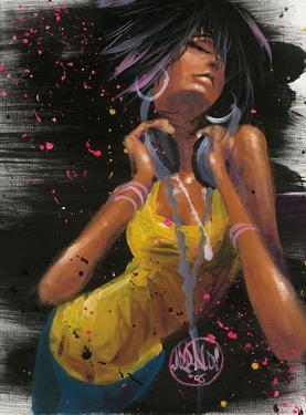 She Grooves by David Garibaldi