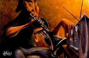 Urban Tunes by David Garibaldi