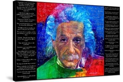 David Glover- As Quoted By Einstein by David Glover