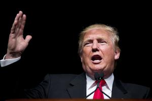 GOP 2016 Trump by David Goldman
