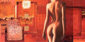 A l'Ombre de Tes Yeux by David Graux