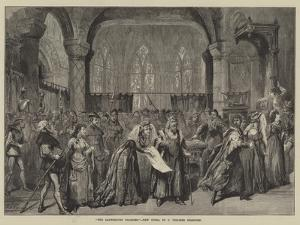 The Canterbury Pilgrims, New Opera by C Villiers Stanford by David Henry Friston