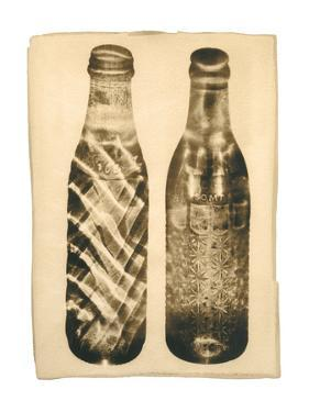 Inverse Bottles by David Johndrow