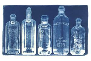 Medicine Bottles by David Johndrow