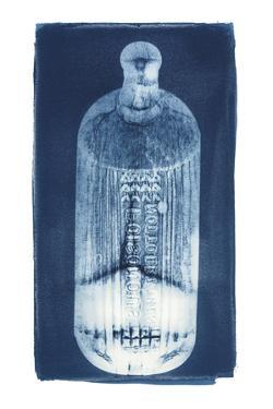 Ribbed Bottle by David Johndrow