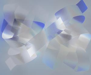 Paper Variation 3 by David Jordan Williams