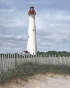 Cape May by David Knowlton