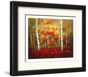 Change of Seasons I by David Lakewood