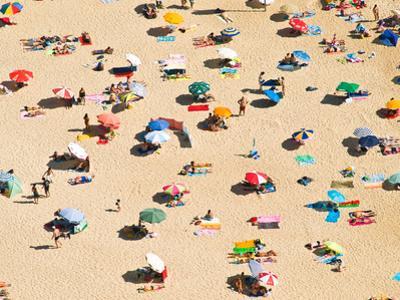 Portugal Beach by David Lopes