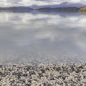Lago Nordenskjold, Torres Del Paine, Patagonia. by David Madison