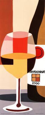Chardonnay by David Marrocco