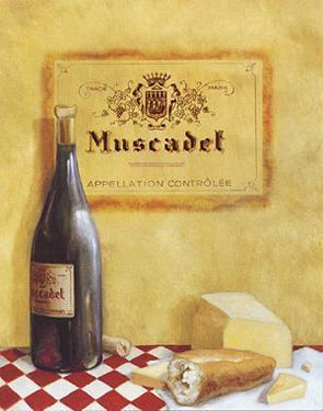 Muscadet by David Marrocco