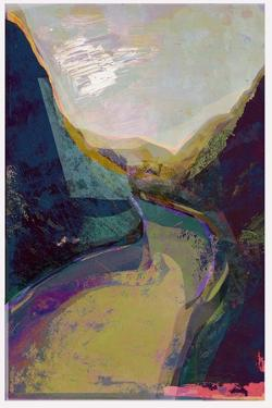 Fjords by David McConochie