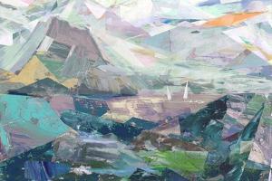 Holy Island by David McConochie
