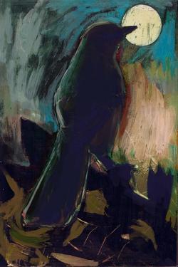 Mockingbird, 2016 by David McConochie