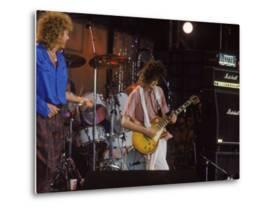 0d4492e4cc1 Subject  Jimmy Page and Robert Plant Formerly of Led Zeppelin Performing at  Live Aid by