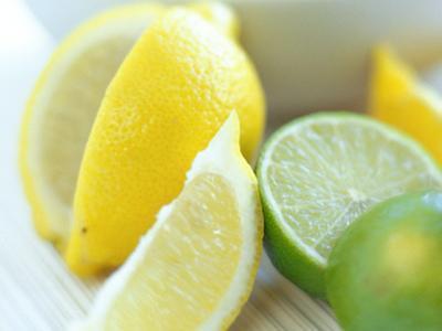 Citrus Fruits by David Munns