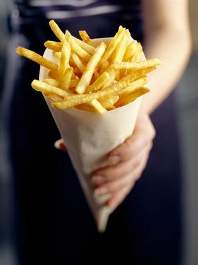 French Fries by David Munns