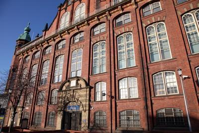 Museum of Discovery, Newcastle Upon Tyne, Tyne and Wear, England, United Kingdom, Europe