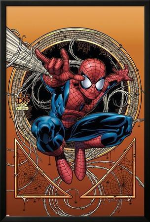 Marvel Adventures Spider-Man No.36 Cover: Spider-Man