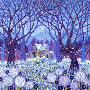Winterlands, 2012 by David Newton