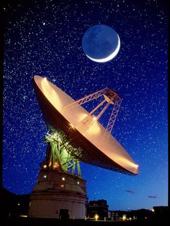 NASA Deep Space Tracking Station, Austral