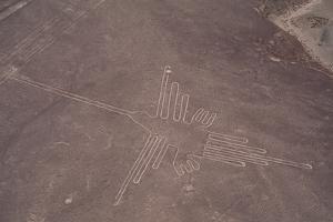 Nazca Lines by David Nunuk