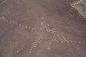 Nazca Lines by David Nunuk
