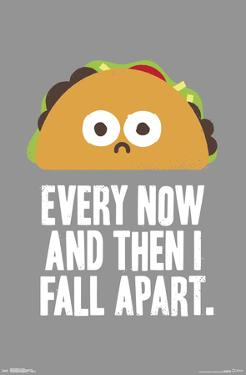 DAVID OLENICK - TACO FAIL