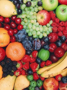 Fresh Fruit by David Parker