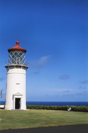 Hawaii Islands, Kauai, Kilauea Lighthouse