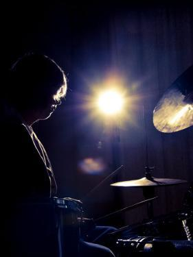Drumkit by David Ridley