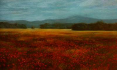 French Poppy Fields