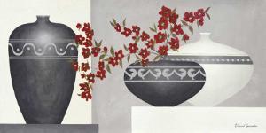 Spirit of Red II by David Sedalia