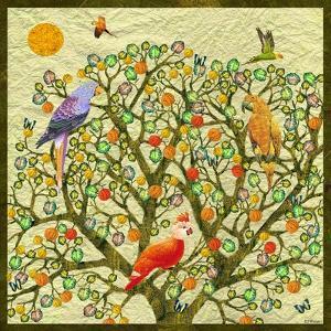 Bird Calls 46 by David Sheskin