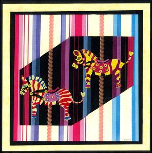 Carousel Ponies by David Sheskin