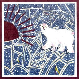 Polar Bear by David Sheskin