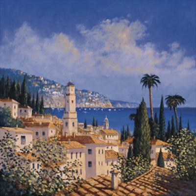Paradise Getaway I by David Short