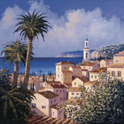 Paradise Getaway II by David Short