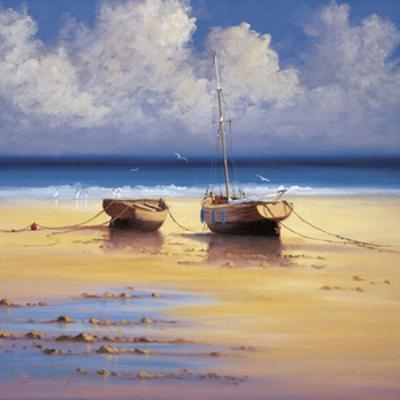 Restful Moorings by David Short