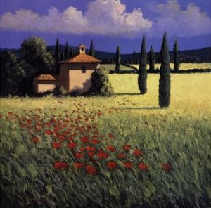 Summer's Brilliance by David Short